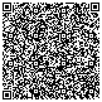 QR-код с контактной информацией организации Центр промышленного альпинизма Альп-Промбуд, ЧП