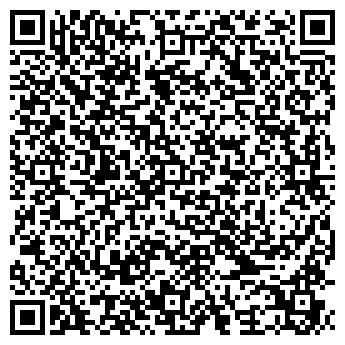 QR-код с контактной информацией организации ОВК Сервис, ЧП