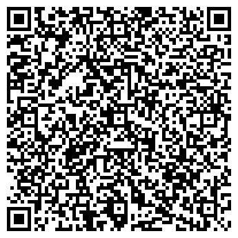 QR-код с контактной информацией организации Daewoo-market, ЧП