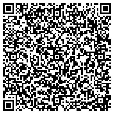 QR-код с контактной информацией организации Эффект (Одесса), ЧП
