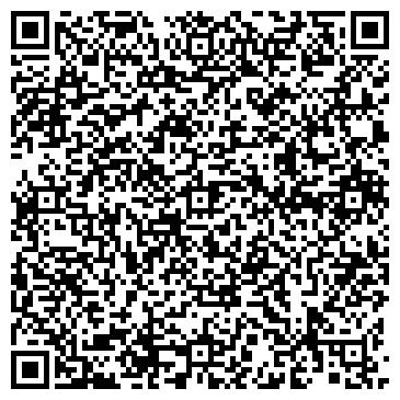 QR-код с контактной информацией организации Люксор БК, ООО