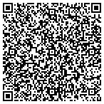 QR-код с контактной информацией организации Огонь и камень, ЧП