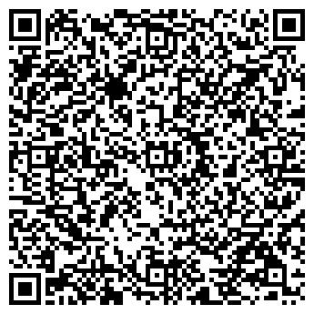 QR-код с контактной информацией организации Царевич, ЧП