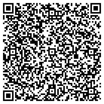 QR-код с контактной информацией организации Aquahelp, ЧП