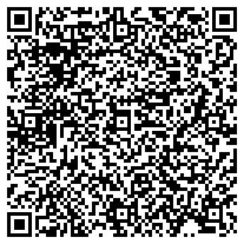 QR-код с контактной информацией организации Альвис, ООО