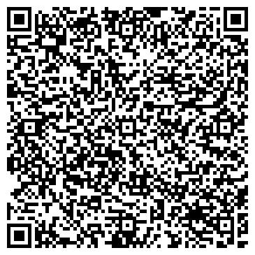 QR-код с контактной информацией организации Довгалюк, ЧП