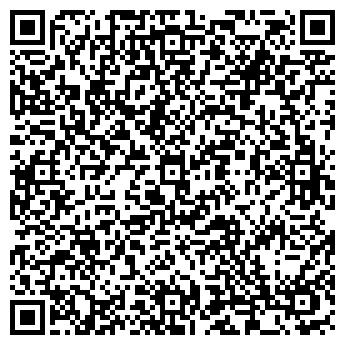 QR-код с контактной информацией организации Дымоход мастер, ЧП