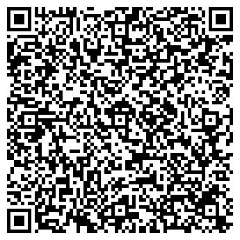 QR-код с контактной информацией организации Энтера-Энерго, ООО НПП