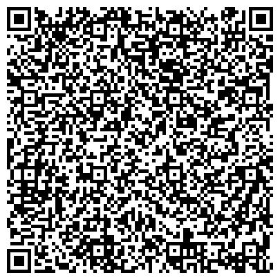 QR-код с контактной информацией организации Ритуальная служба Канон, СПД