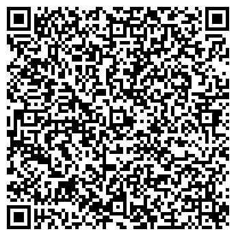 QR-код с контактной информацией организации Коркишко, ЧП