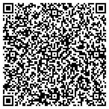 QR-код с контактной информацией организации Вертикаль-с, ЧП