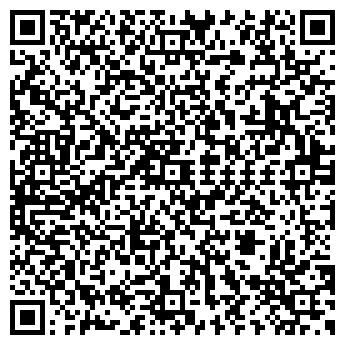 QR-код с контактной информацией организации Буддор, ООО