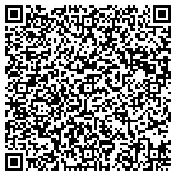 QR-код с контактной информацией организации Миролюб МБФ