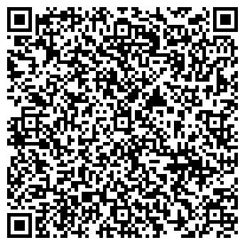 QR-код с контактной информацией организации Киев Будсервис, ООО