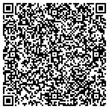 QR-код с контактной информацией организации Донизоляция, ЧП