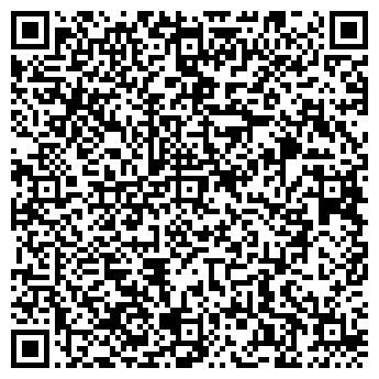 QR-код с контактной информацией организации АСП-Трансбуд, ООО