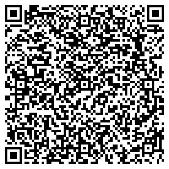 QR-код с контактной информацией организации Мастер Сервис, ЧП