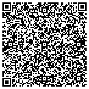 QR-код с контактной информацией организации Электрик-про,ЧП