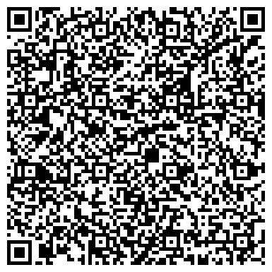 QR-код с контактной информацией организации Континент Сервис, ООО