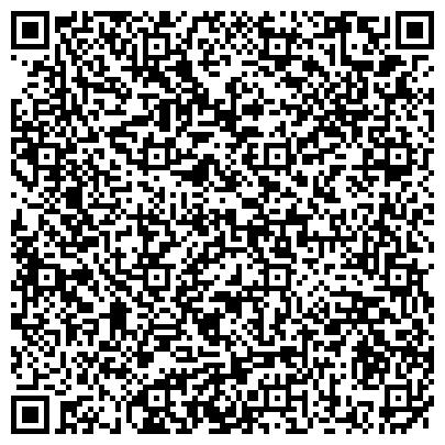 QR-код с контактной информацией организации САБО-Н, ООО
