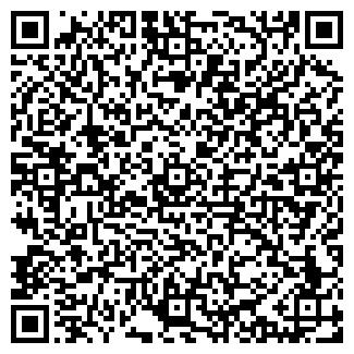 QR-код с контактной информацией организации Минич, СПД
