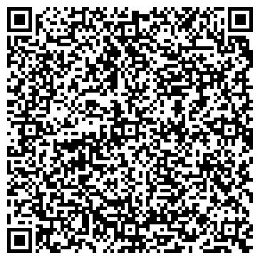 QR-код с контактной информацией организации Южрегионстрой, ЧП