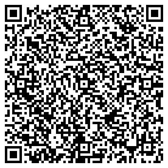 QR-код с контактной информацией организации Эликор, ЧП