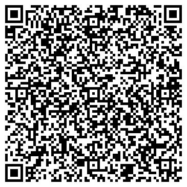 QR-код с контактной информацией организации Четвёртый Мир, ООО
