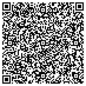 QR-код с контактной информацией организации Укрспецавтобуд, ООО