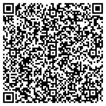 QR-код с контактной информацией организации КАШПЕРОВСКИЙ СЕЛЬСКОХОЗЯЙСТВЕННЫЙ ПК