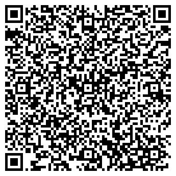 QR-код с контактной информацией организации Доминтех, ООО