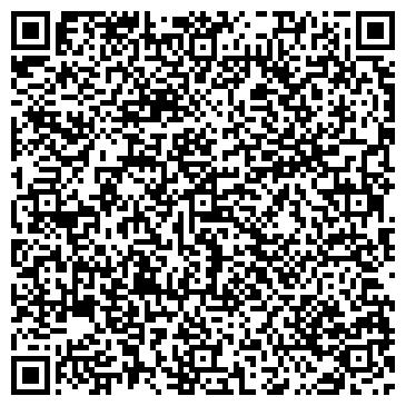 QR-код с контактной информацией организации Микро Мет, СП