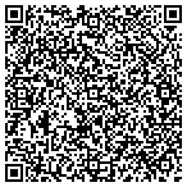 QR-код с контактной информацией организации ПГСтрой, ООО