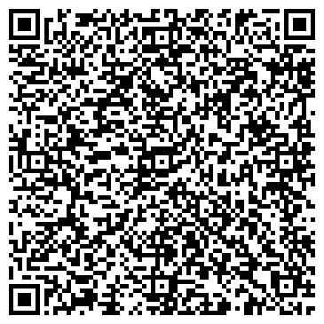 QR-код с контактной информацией организации Объединение Гизол, СПД