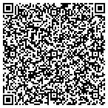 QR-код с контактной информацией организации Ткаченко А.Л., СПД