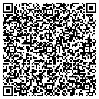 QR-код с контактной информацией организации Сервит, ООО ПКЦ