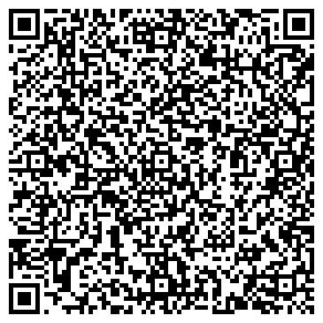 QR-код с контактной информацией организации КАЛАНЧАКСКИЙ МАСЛОЗАВОД, ОАО