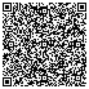 QR-код с контактной информацией организации Вива, ООО