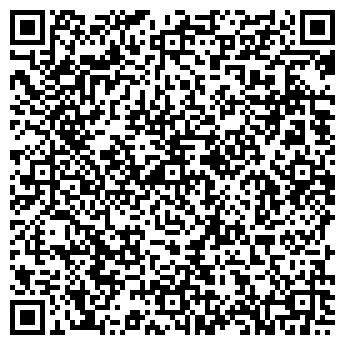 QR-код с контактной информацией организации Кругляк, ФОП