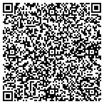 QR-код с контактной информацией организации Скульптура, ЧП