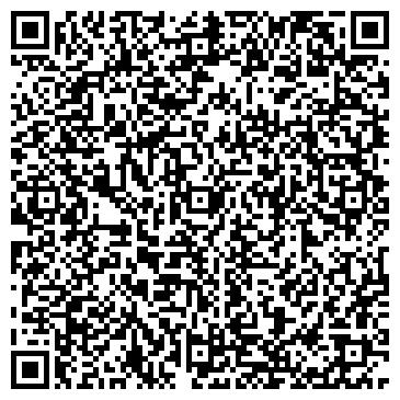 QR-код с контактной информацией организации Потеря, Ритуальная служба
