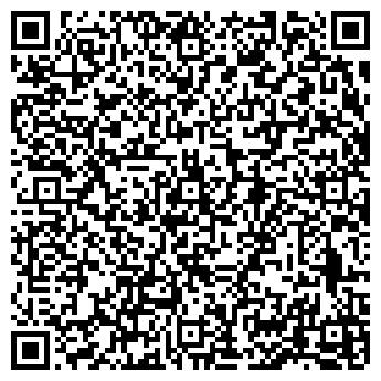 QR-код с контактной информацией организации Харон, ЧП