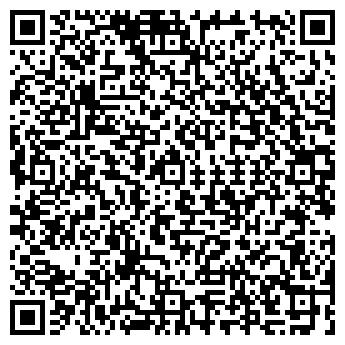 QR-код с контактной информацией организации DENT&CARE