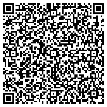 QR-код с контактной информацией организации Царь, ЧП
