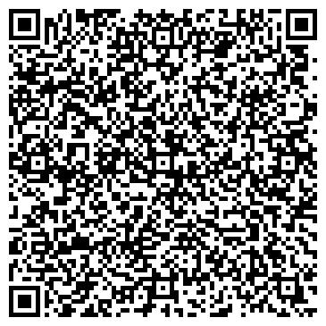 QR-код с контактной информацией организации Багвам, ЧП
