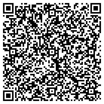 QR-код с контактной информацией организации Сантехзона, ЧП