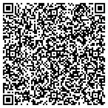 QR-код с контактной информацией организации Гермес-сервис, ЧП