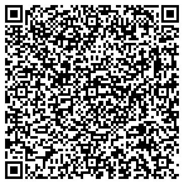 QR-код с контактной информацией организации Память в камне, ЧП