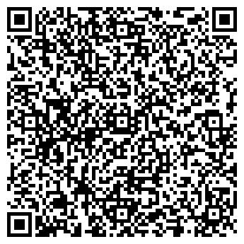 QR-код с контактной информацией организации Мишина И.Ф. (Акрополь Ритуальное бюро), СПД