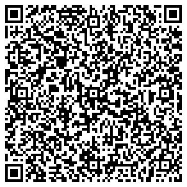 QR-код с контактной информацией организации Гильдия Мастеров, компания